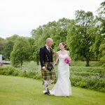 Peebles wedding photography