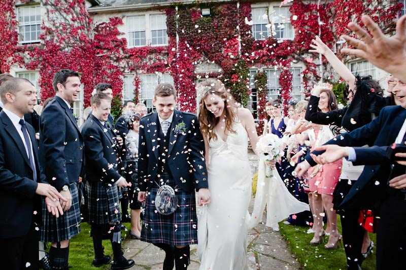st andrews wedding