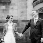 Scotsman Hotel Wedding
