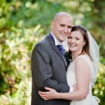 Barony Castle Wedding