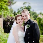 dinburgh Wedding Winton House