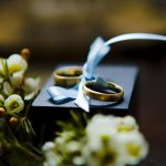 Edinburgh Wedding Photography Rings