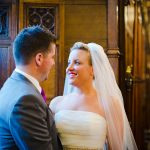 Wedding Photography Edinburgh Castle