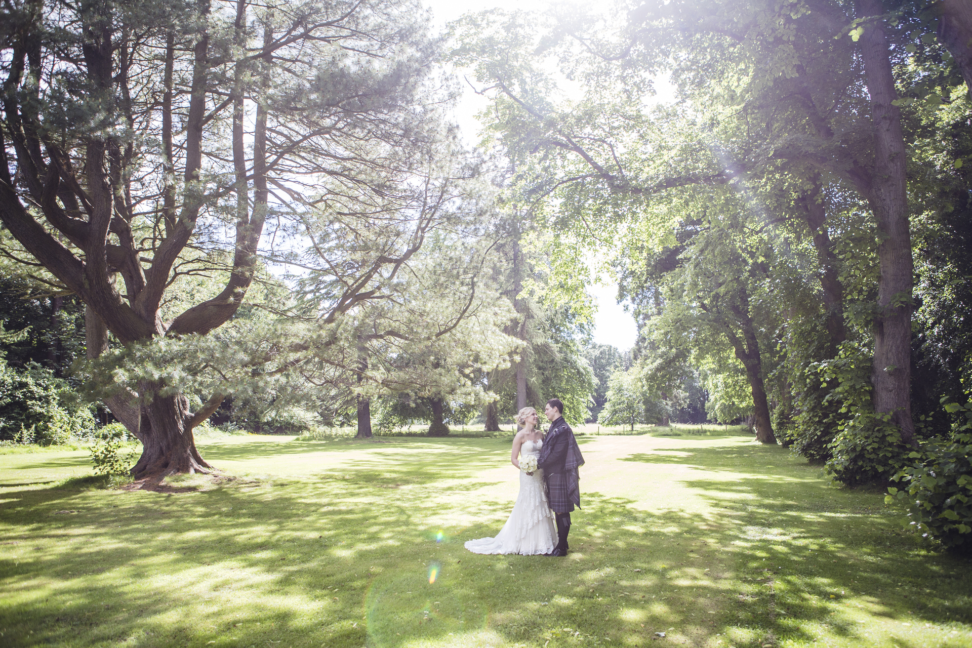Claire Cox Wedding Photography 6